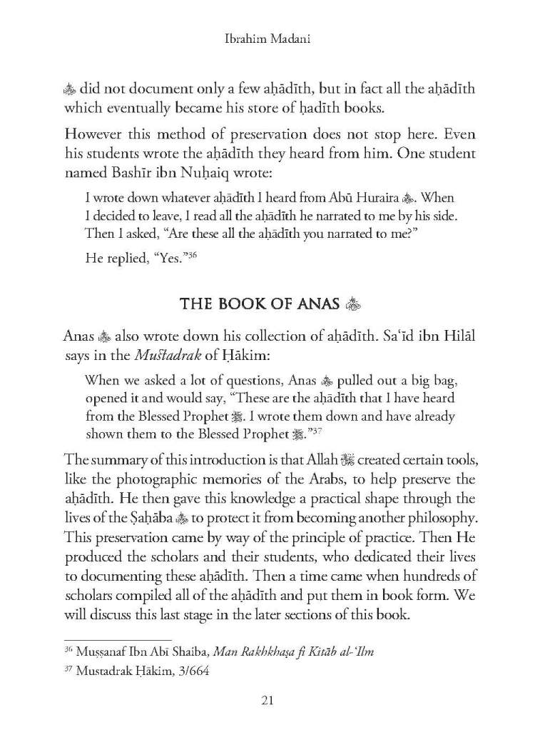 ThePreservationOfHadith-ABriefIntroductionToTheScienceOfHadithByShaykhIbrahimMadni_Page_34